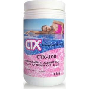 ASTRALPOOL CTX-100 granulát...