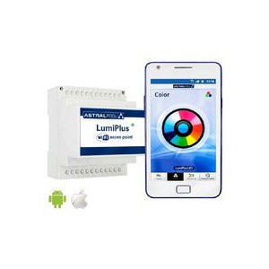 Modulátor s Wifi pro LumiPlus