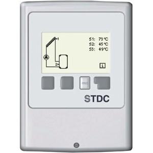 STDC pro solár+ zásobník...