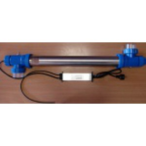 Blue Lagoon UV lampa 75W
