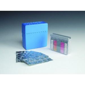 Tester kyslík+pH