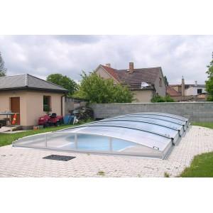 Zastřešení bazénu - DREAM...