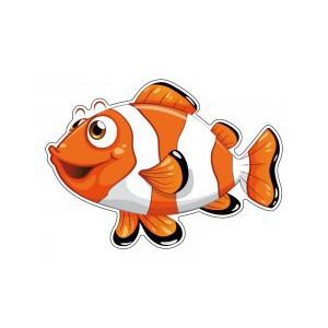 Samolepka Nemo