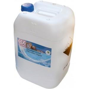 CTX-41 tekutý flokulant 25l