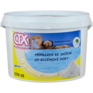 ASTRALPOOL CTX-10 pH- 8kg...