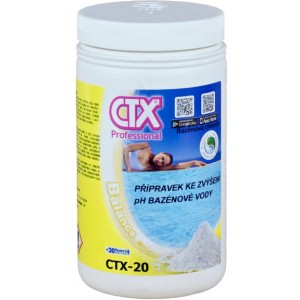 ASTRALPOOL  CTX-20  pH plus...