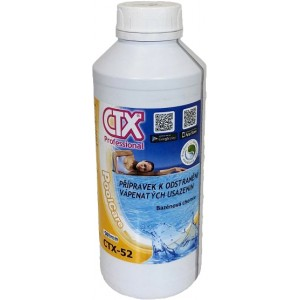 ASTRALPOOL CTX-52 gel 1l