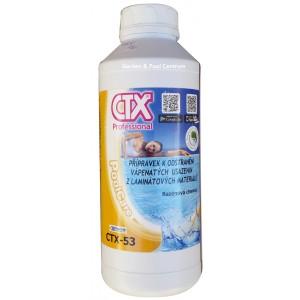CTX-53 pro lamin.bazény 1l