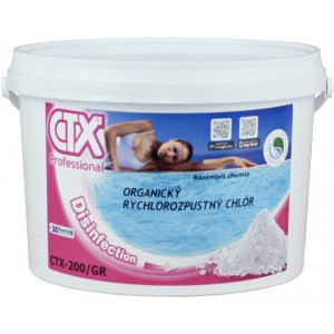 ASTRALPOOL CTX-200/GR...