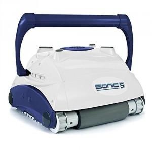 Automatický Vysavač SONIC 5...
