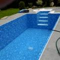 Fóliování bazénů