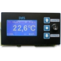 Elektronické termostaty