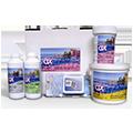 Bazénová chemie CTX
